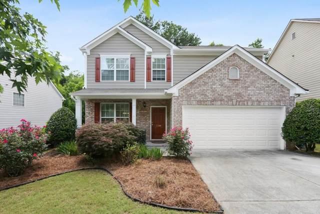 2244 Longmont Drive, Lawrenceville, GA 30044 (MLS #6745854) :: North Atlanta Home Team