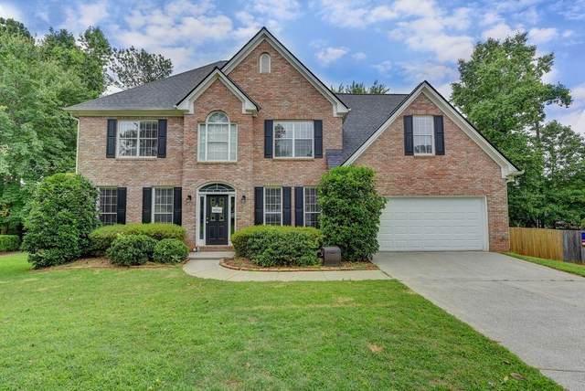 3835 Cherry Ridge Walk, Suwanee, GA 30024 (MLS #6745855) :: North Atlanta Home Team