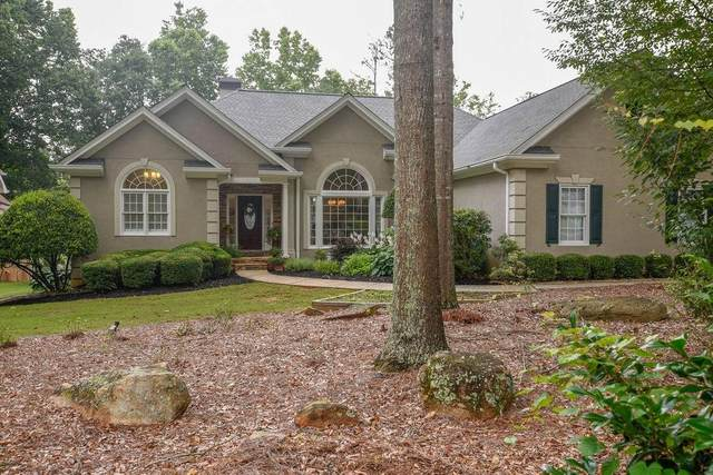 390 Springwater Chase, Newnan, GA 30265 (MLS #6745858) :: North Atlanta Home Team