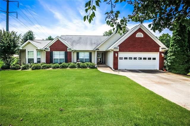 152 Marston Drive, Suwanee, GA 30024 (MLS #6745866) :: North Atlanta Home Team
