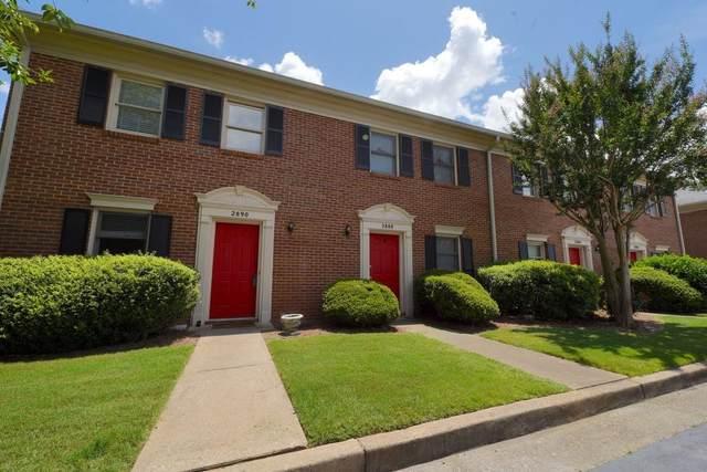 2890 Webb Bridge Road, Alpharetta, GA 30009 (MLS #6745869) :: North Atlanta Home Team