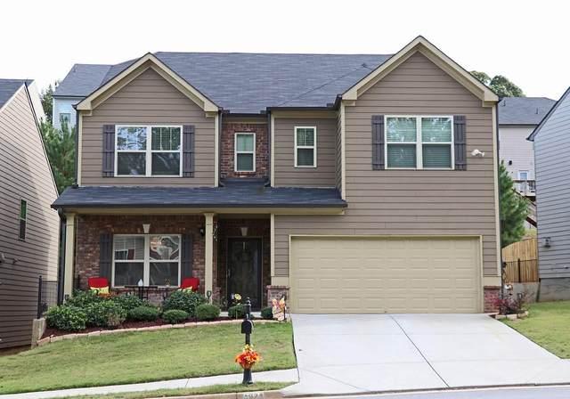 3924 Kingfisher Drive, Atlanta, GA 30349 (MLS #6745870) :: The North Georgia Group