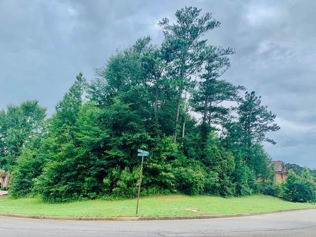 7226 Louise Street, Covington, GA 30014 (MLS #6745875) :: North Atlanta Home Team