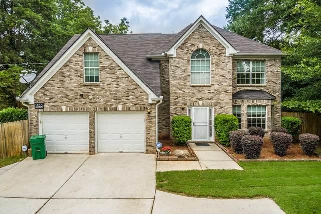 1522 Snapfinger Road, Decatur, GA 30032 (MLS #6745881) :: North Atlanta Home Team