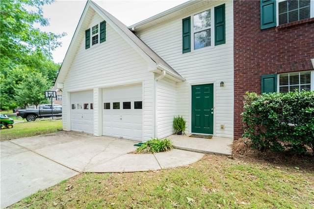 1801 Hayden Mill Court, Lawrenceville, GA 30043 (MLS #6745901) :: North Atlanta Home Team