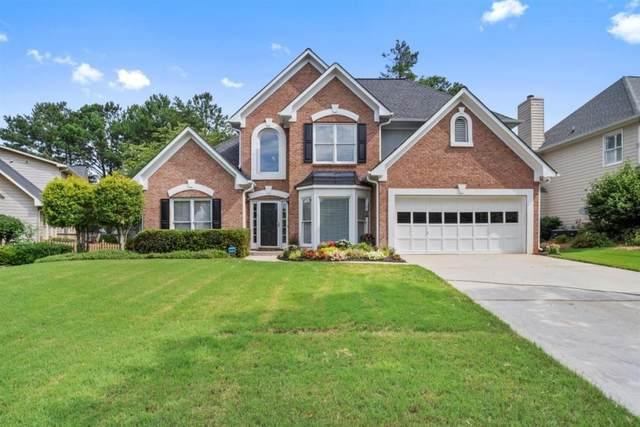 1341 Chadwick Point Drive, Lawrenceville, GA 30043 (MLS #6745911) :: RE/MAX Prestige