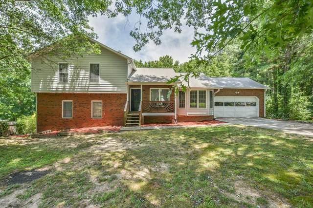 2485 Danver Lane, Buford, GA 30519 (MLS #6745919) :: North Atlanta Home Team