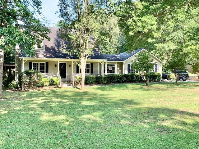 165 Huntington Court, Fayetteville, GA 30214 (MLS #6745920) :: Good Living Real Estate