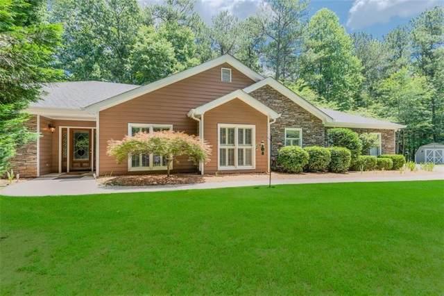 232 Water Wheel Court, Acworth, GA 30101 (MLS #6745923) :: Kennesaw Life Real Estate