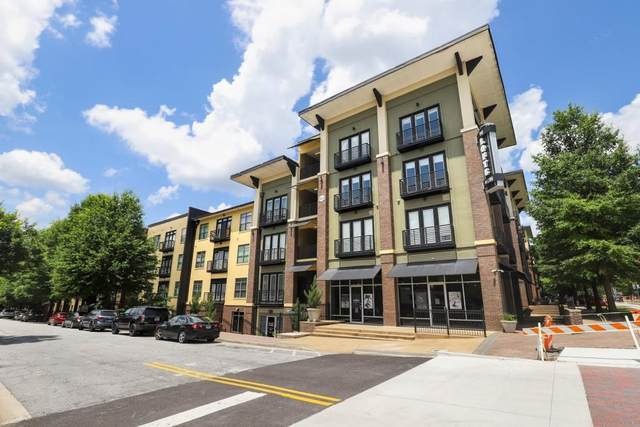 5300 Peachtree Road #2501, Atlanta, GA 30341 (MLS #6745925) :: Kennesaw Life Real Estate