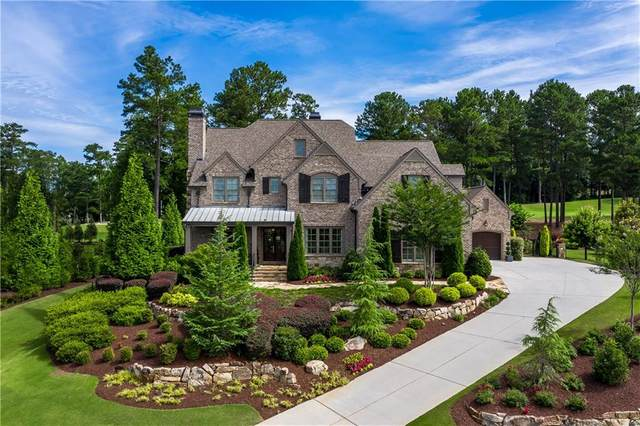 3064 Watsons Bend, Milton, GA 30004 (MLS #6745934) :: HergGroup Atlanta