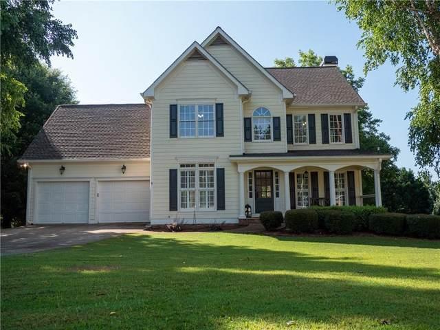 3730 Morning Crest Way, Cumming, GA 30041 (MLS #6745937) :: Kennesaw Life Real Estate