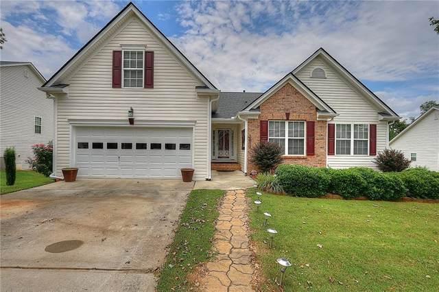 2692 Carleton Gold Road, Dacula, GA 30019 (MLS #6745950) :: North Atlanta Home Team