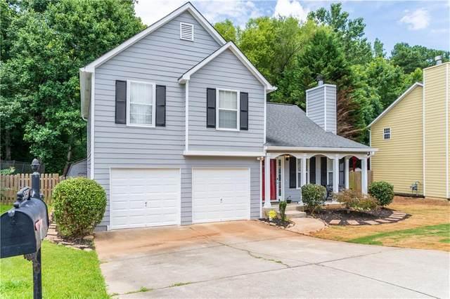 3230 Grove Trail NW, Acworth, GA 30101 (MLS #6745956) :: North Atlanta Home Team