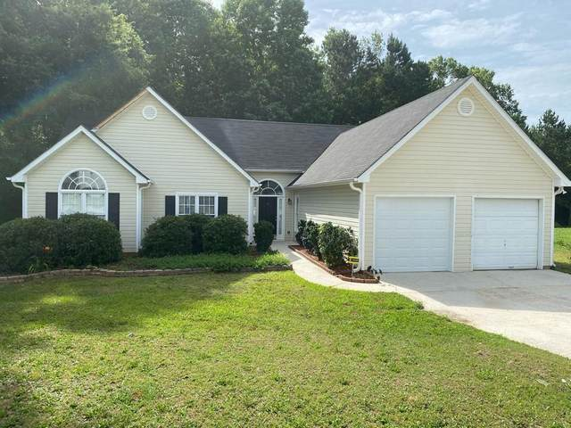 4947 Martin Farms Drive, Powder Springs, GA 30127 (MLS #6745958) :: North Atlanta Home Team