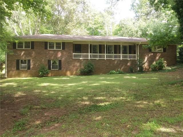 4266 Highway 5, Douglasville, GA 30135 (MLS #6745959) :: North Atlanta Home Team