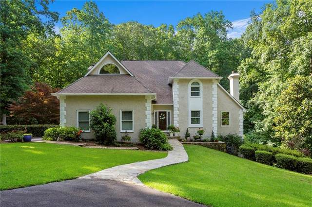 4902 Township Overlook, Marietta, GA 30066 (MLS #6745966) :: North Atlanta Home Team