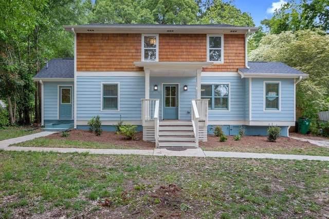 1376 Smith Street SE, Atlanta, GA 30316 (MLS #6745972) :: RE/MAX Prestige