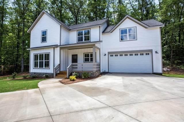 386 Surrey Court, Bremen, GA 30110 (MLS #6745976) :: Charlie Ballard Real Estate