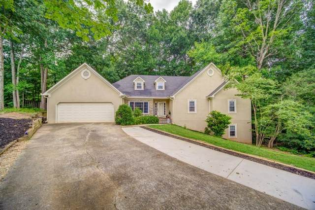 311 Clubhouse Court NW, Kennesaw, GA 30144 (MLS #6745980) :: Keller Williams