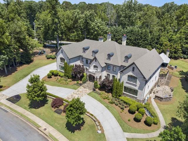5005 Heatherwood Court, Roswell, GA 30075 (MLS #6745981) :: The Heyl Group at Keller Williams