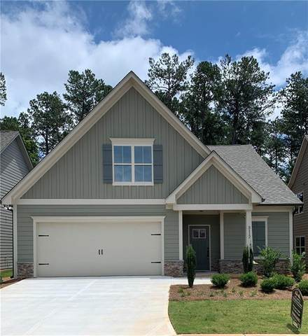 3112 Patriot Square SW, Marietta, GA 30164 (MLS #6745983) :: North Atlanta Home Team