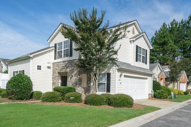 421 Windcroft Circle NW, Acworth, GA 30101 (MLS #6745989) :: Kennesaw Life Real Estate