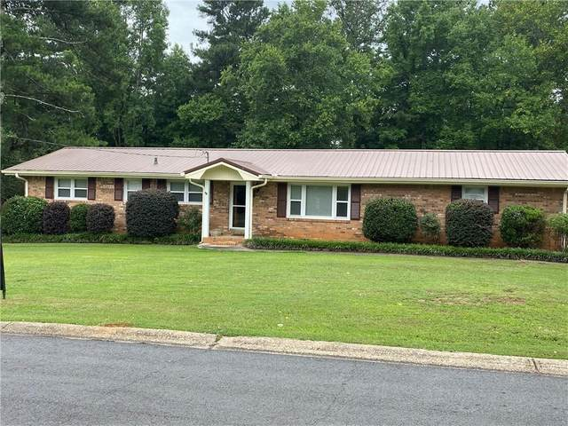 3659 Vicki Lane, Douglasville, GA 30135 (MLS #6746000) :: North Atlanta Home Team