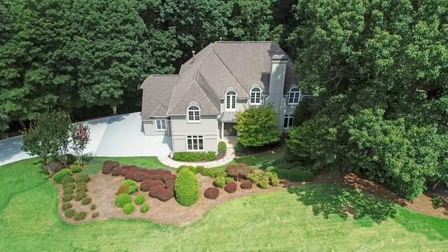 8680 River Trace, Roswell, GA 30076 (MLS #6746001) :: North Atlanta Home Team