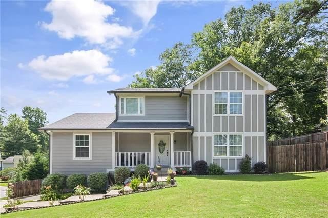 1808 Donna Court, Lawrenceville, GA 30043 (MLS #6746003) :: North Atlanta Home Team