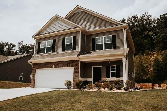 218 Arbor Drive, Rockmart, GA 30153 (MLS #6746004) :: North Atlanta Home Team