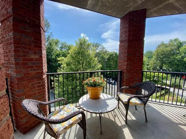 200 River Vista Drive #340, Atlanta, GA 30339 (MLS #6746006) :: Kennesaw Life Real Estate
