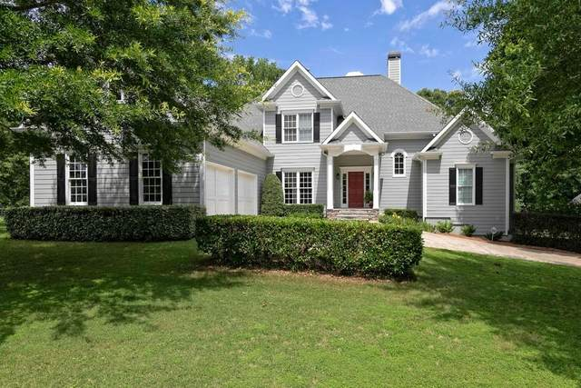 132 Red Gate Lakes Drive, Canton, GA 30115 (MLS #6746012) :: North Atlanta Home Team