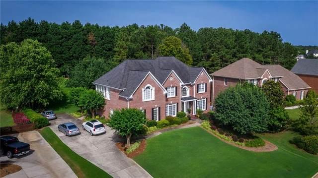 1745 Carlington Court, Grayson, GA 30017 (MLS #6746025) :: North Atlanta Home Team