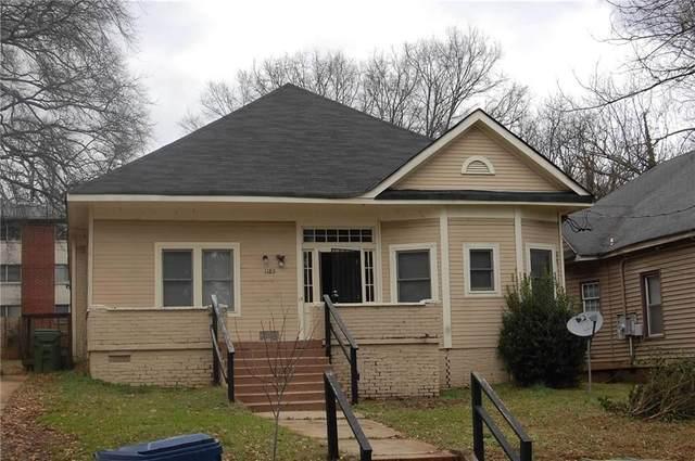 1183 Oak Street SW, Atlanta, GA 30310 (MLS #6746029) :: North Atlanta Home Team