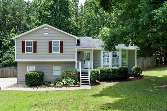 70 Harris Hollow, Dallas, GA 30132 (MLS #6746042) :: North Atlanta Home Team