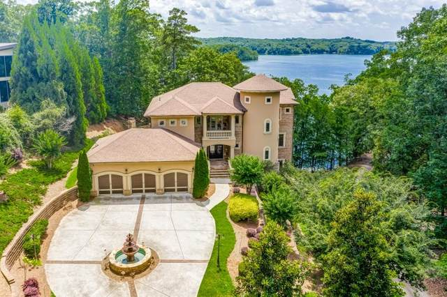 562 Bayberry Crossing Drive, Gainesville, GA 30501 (MLS #6746047) :: North Atlanta Home Team