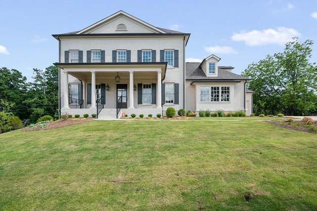400 Shirley Lane, Alpharetta, GA 30005 (MLS #6746048) :: Path & Post Real Estate