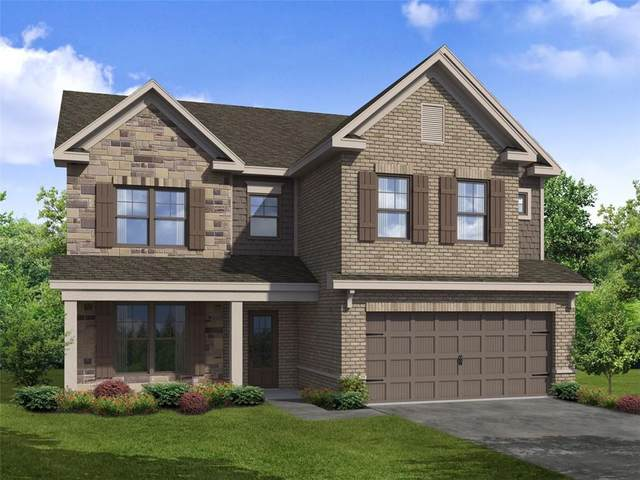 4399 Birch Meadow Trail, Gainesville, GA 30504 (MLS #6746050) :: North Atlanta Home Team