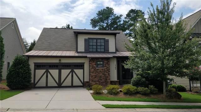 1745 Grand Oaks Drive, Woodstock, GA 30188 (MLS #6746058) :: North Atlanta Home Team