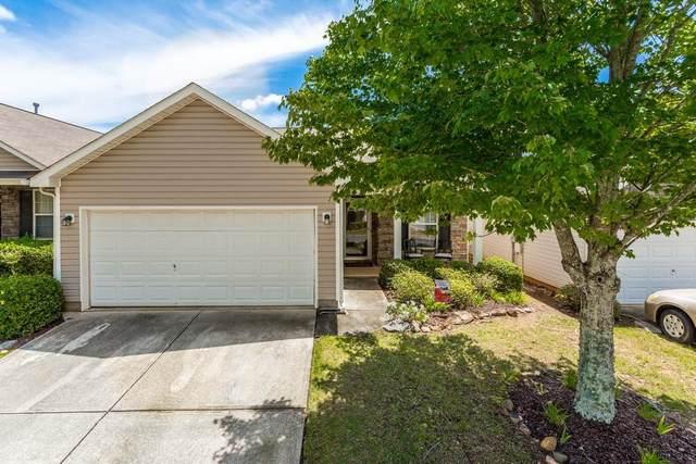 196 Arrowhead Drive, Dallas, GA 30132 (MLS #6746060) :: Good Living Real Estate