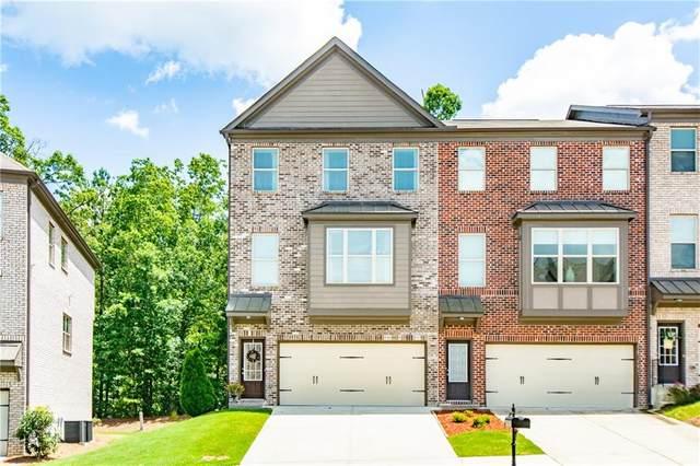 1153 Laurel Valley Court, Buford, GA 30519 (MLS #6746063) :: Vicki Dyer Real Estate