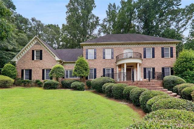 1590 Planters Row, Stone Mountain, GA 30087 (MLS #6746065) :: The Heyl Group at Keller Williams