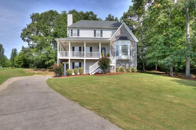 27 Friendship Road, Euharlee, GA 30145 (MLS #6746077) :: North Atlanta Home Team