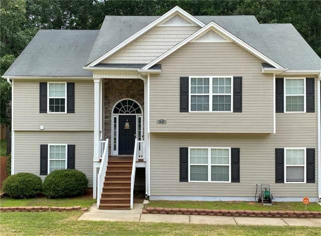 62 Polo Crossing, Hiram, GA 30141 (MLS #6746078) :: Charlie Ballard Real Estate