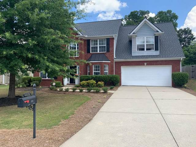 2710 Bald Cypress Drive, Braselton, GA 30517 (MLS #6746082) :: North Atlanta Home Team