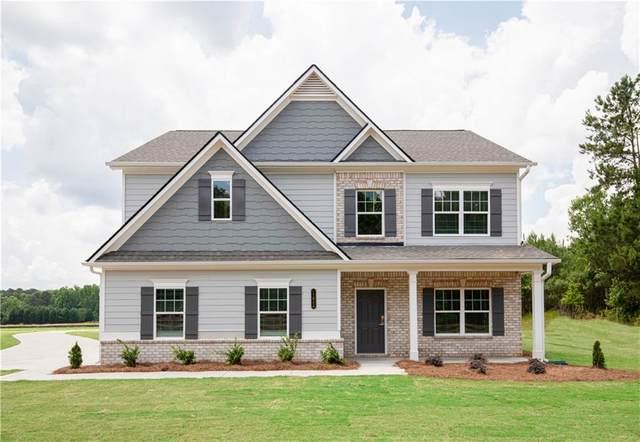 1222 Harper Court, Bogart, GA 30622 (MLS #6746083) :: North Atlanta Home Team