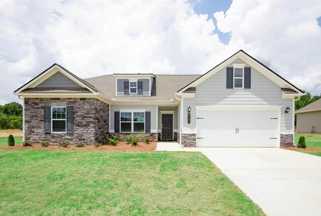 2791 Day Drive, Bogart, GA 30622 (MLS #6746084) :: North Atlanta Home Team