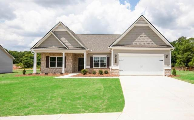 2899 Day Drive, Bogart, GA 30622 (MLS #6746085) :: North Atlanta Home Team