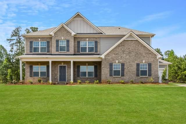 1288 Harper Court, Bogart, GA 30622 (MLS #6746087) :: North Atlanta Home Team